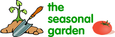 The Seasonal Garden