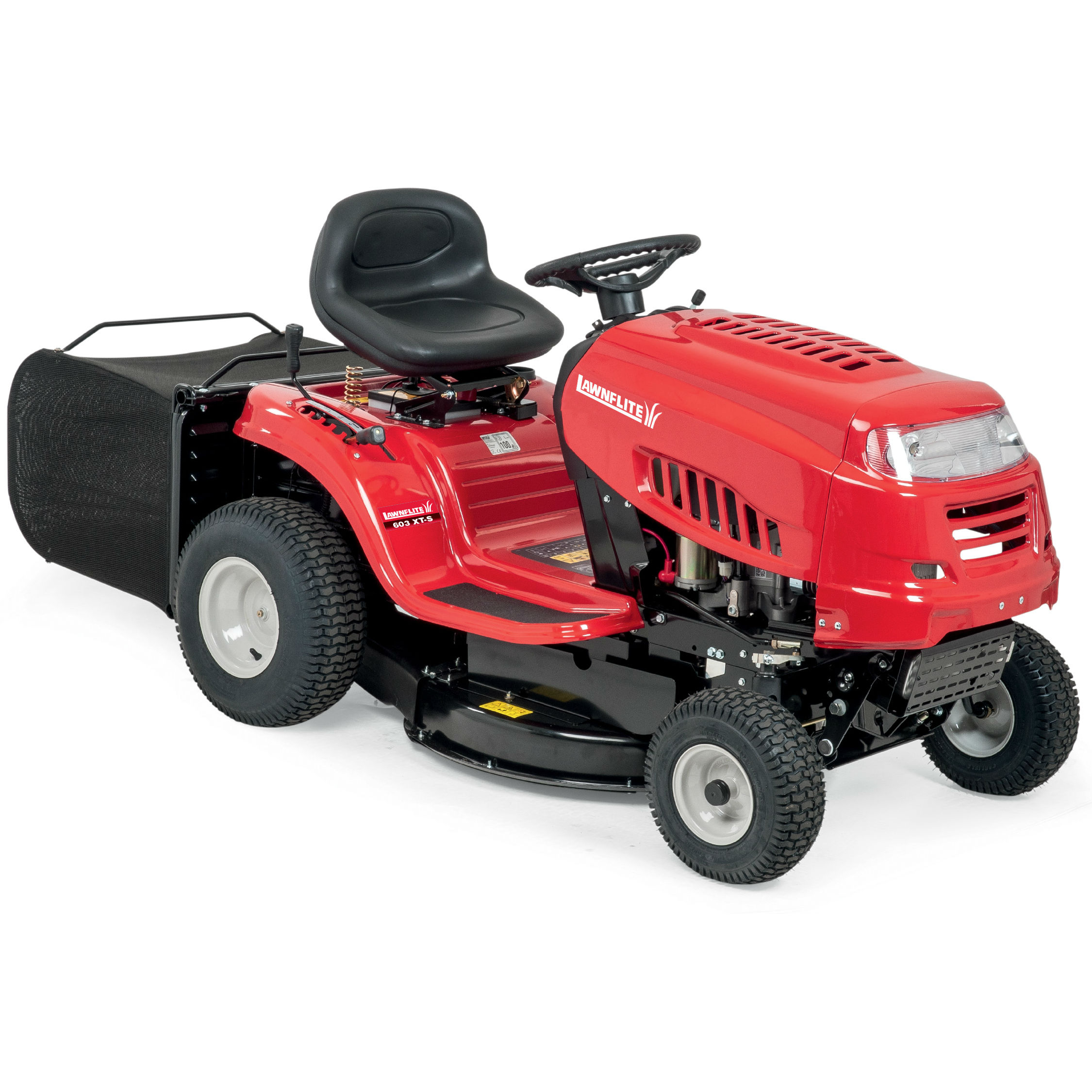 Lawnflite 603 XTS Lawn Tractor