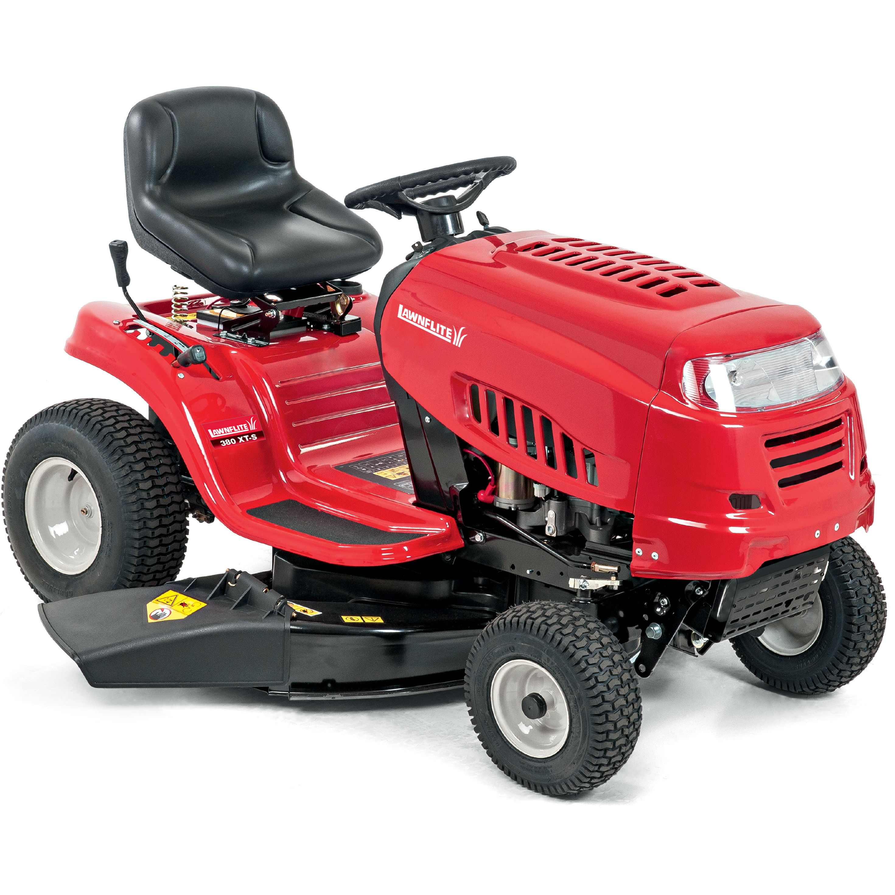 Lawnflite 380 XTS Lawn Tractor