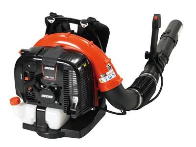 Echo PB770 Backpack Leaf Blower