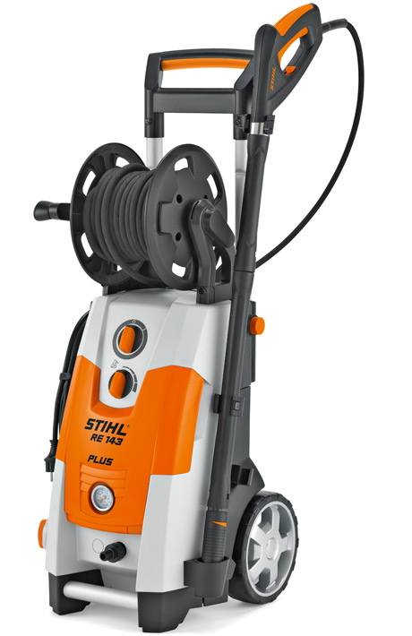 STIHL RE143 Plus HighPressure Washer