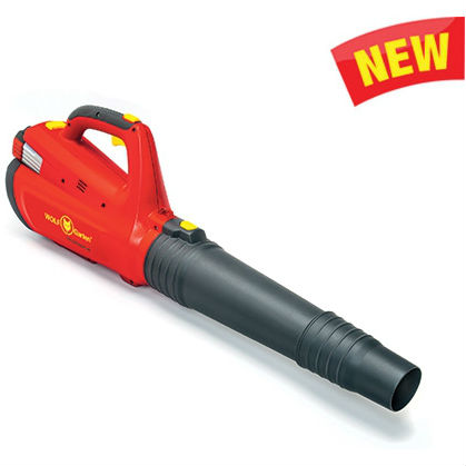 WOLFGarten 24B 72v LiIon Power Cordless LeafBlower Tool Only