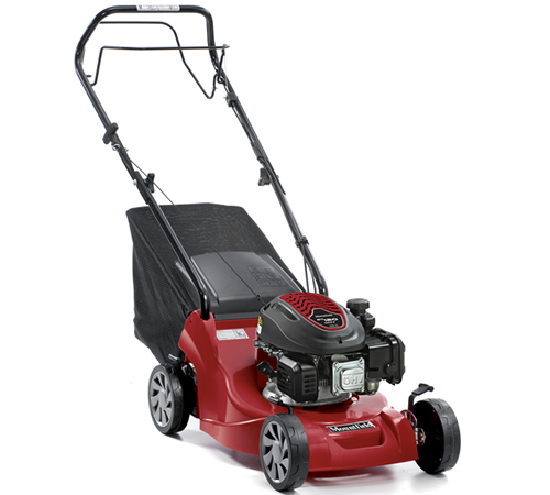 Mountfield SP164 39cm 123cc Selfpropelled Rotary Petrol Lawn Mower