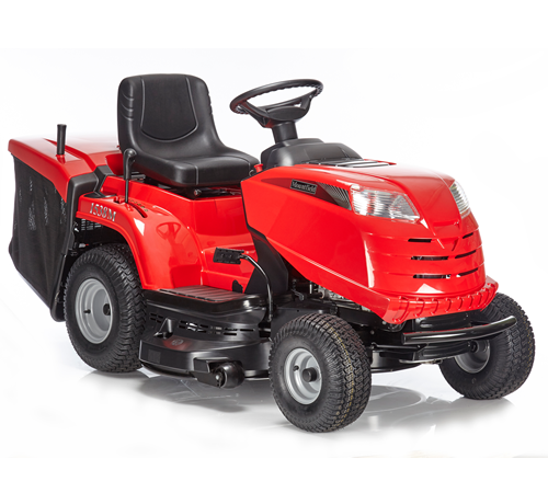 Mountfield 1538M Rear Collect Lawn Tractor