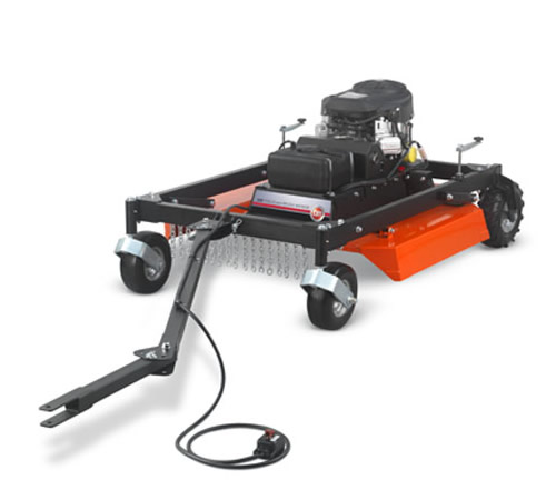DR PRO XL 4420 ES Towed Field and Brush Mower