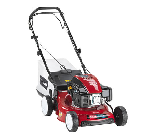 Toro 20942 SelfPropelled 3 in 1 Steel Deck Mower