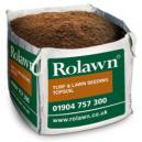 Rolawn Turf and Lawn Seeding Topsoil 073m Bulk Bag 730 litres approx volume when packed